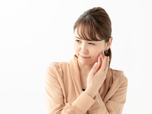 歯ぎしり、食いしばりの原因