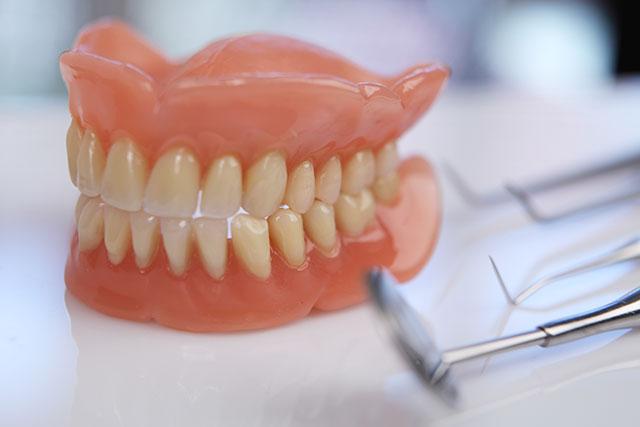 口腔外科での治療